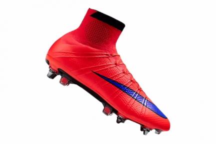 Футбольные бутсы Nike Mercurial Superfly SG PRO (641860-650)