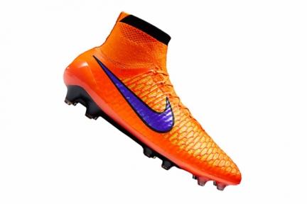 Футбольные бутсы Nike Magista Obra FG (641322-858)