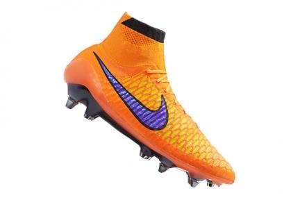 Футбольные бутсы Nike Magista Obra SG PRO (641325-858)