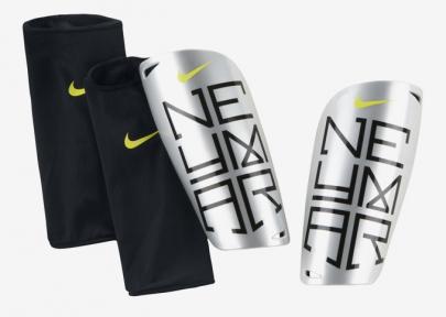 Щитки Nike Mercurial LITE Neymar (SP0269-080)