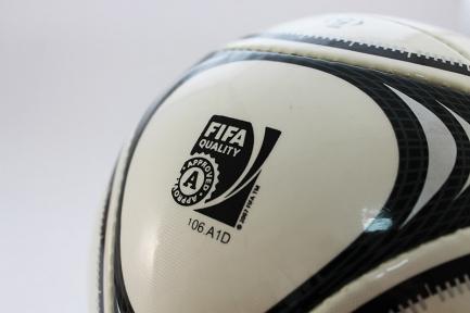 Футбольный мяч Erima (114)
