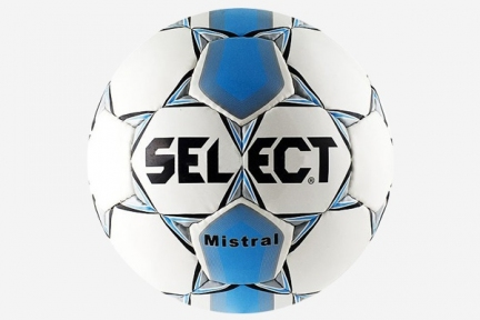 Футбольный мяч Select Mistral (814208)
