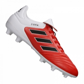 Футбольные бутсы Adidas Copa 17.3 FG (BB3555)