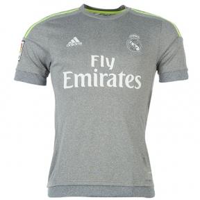 Футболка Real Madrid stadium (away 2015/16)