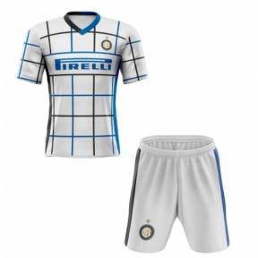 Футбольная форма Интер 2020/2021 stadium выездная