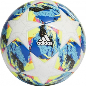 Мяч футбольный Adidas Finale 19/20 Junior 350 гр (DY2550)
