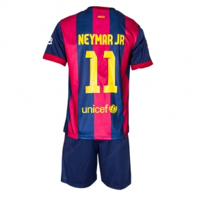 Футбольная форма Барселоны 2014/2015 Неймар (Barcelona home replica 2014/2015 Неймар)