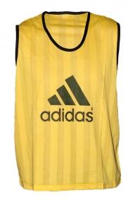 Футбольная манишка для тренировок Adidas (65)