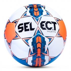 Футбольный мяч SELECT TALENTO 5 (077582)