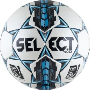 Футбольный мяч Select Team FIFA (367552)