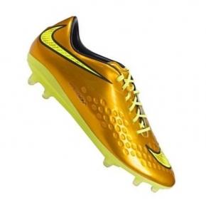 Футбольные бутсы Nike Hypervenom Phatal Premium FG (677584-907)