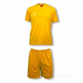 Футбольная форма Titar orange (Titar orange)