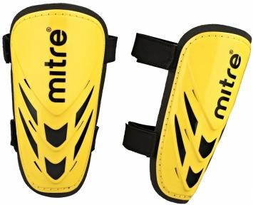 Футбольные щитки MITRE Mayan Slip (S40004YAK)