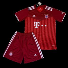 Футбольная форма Бавария 2021/2022 stadium домашняя