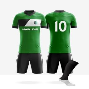 Футбольная форма на заказ Marline
