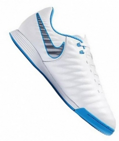 Детские футзалки Nike JR Tiempo Legend 7 Academy IC (AH7257-107)