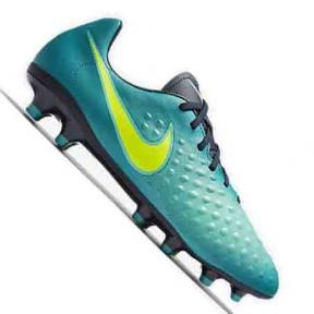 Футбольные бутсы Nike Magista Onda II FG (844411-375)