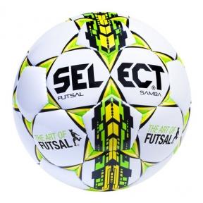 Футзальный мяч Select Samba (106343)