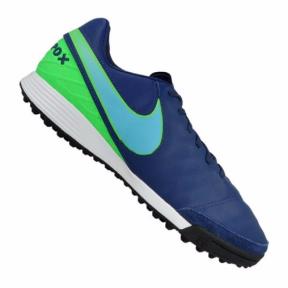 Сороконожки Nike Tiempo Mystic V TF (819224-443)