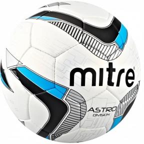 Футбольный мяч Mitre Astro Division 32P DV (BB8037WBS)