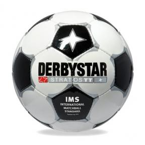 Футбольный мяч Derbystar Stratos TT (1267)
