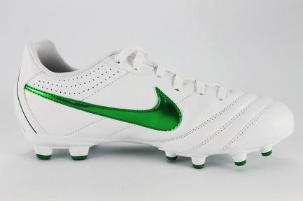 Бутсы Nike JR Tiempo Natural IV FG