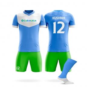 d3b2eeb44682 Футбольная форма на заказ Codemotion купить в Киеве, Днепре ...