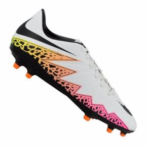 Футбольные бутсы Nike Hypervenom Phelon II FG (749896-108)