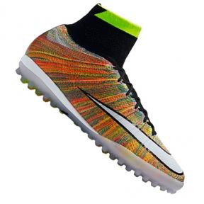 Сороконожки Nike Mercurial X Proximo Street TF (718777-010)