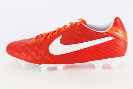 Футбольные бутсы Nike Tiempo Mystic IV FG (454309-618)
