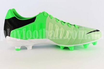 Nike CTR 360 Libretto III FG