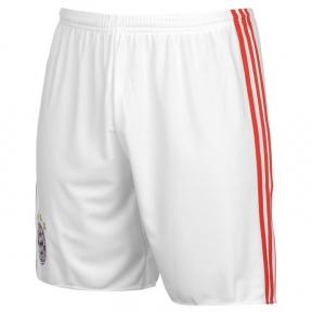 Футбольные шорты Баварии 2016/2017 (Bayern home shorts 2016/2017)