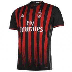 Футболка Милан 2016/2017 original (Милан home OR 16/17)