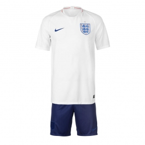 Футбольная форма сборной Англии Чемпионат Мира 2018 белая