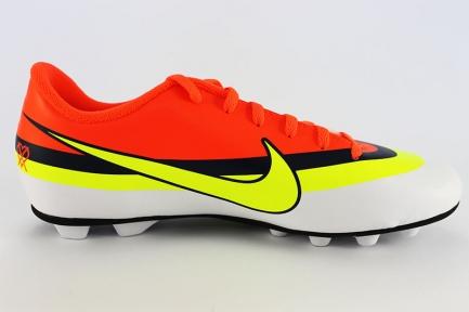 Детские футбольные бутсы Nike JR Mercurial Vortex CR FG-R (580479-174)
