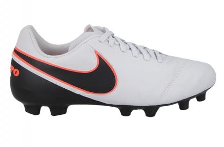 Футбольные детские бутсы Nike JR Tiempo Legend VI FG (819186-001)