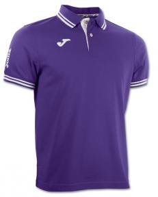 Футболка поло Joma Combi фиолетовая (3007S13.55)