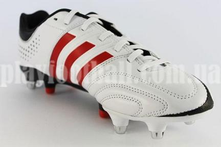 Футбольные бутсы Adidas Adipure 11pro TRX FG (G46796)