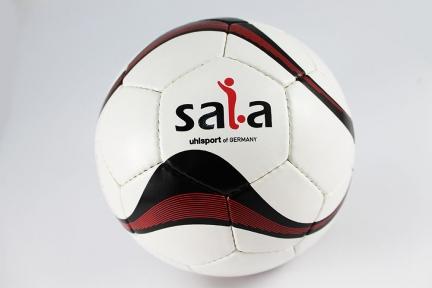 Футзальный мяч Uhlsport Medusa