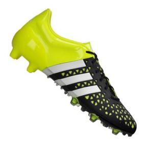 Футбольные бутсы Adidas ACE 15.1 FG/AG (B32857)