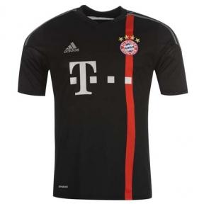 Футболка Bayern Munchen (third 2014/15)