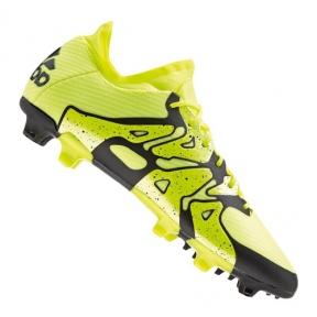 Футбольные бутсы Adidas X 15.1 FG/AG (B32782)