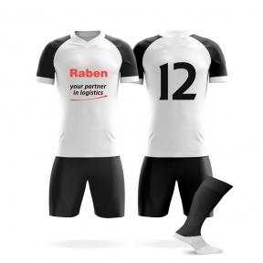 Футбольная форма на заказ Raben