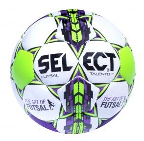 Футзальный мяч SELECT FUTSAL TALENTO U-11 (106143 U-11)