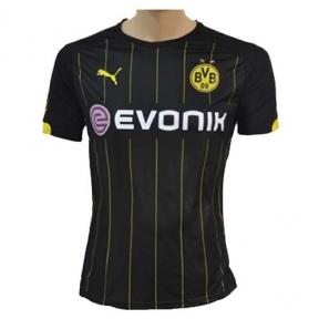 Футболка Borussia Dortmund (away 2014/15)
