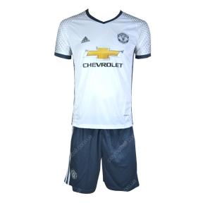 Футбольная форма Манчестер Юнайтед 2016/2017 stadium дополнительная (FCMU 2016/2017 stadium third)