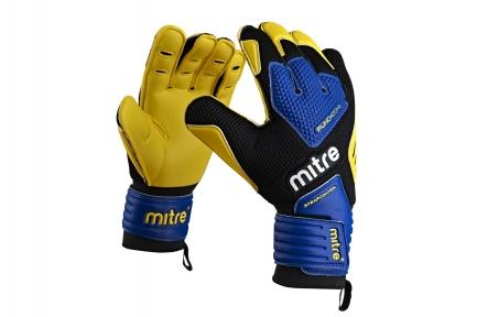 Вратарские перчатки MITRE BRZ Academy (GL255)