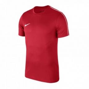 Футболка Nike Park 18 Short Sleeve Shirt (AA2046-657)