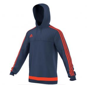 Спортивная кофта Adidas Tiro15 Hood Top (S27116)
