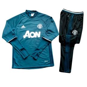 Тренировочный спортивный костюм Манчестер Юнайтед 2017/2018